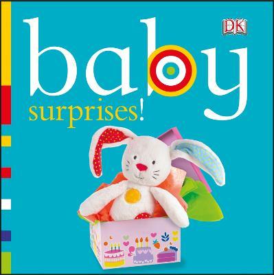 Baby Surprises!. Written by Sarah Davis - Davis, Sarah