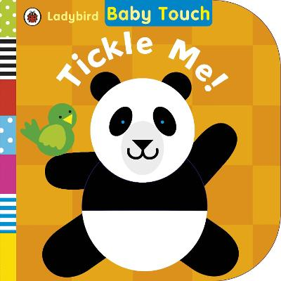 Baby Touch: Tickle Me! -