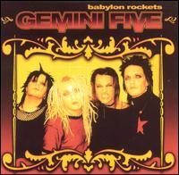 Babylon Rockets [Single] - Gemini Five
