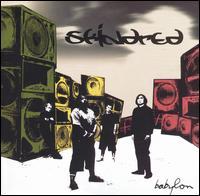 Babylon - Skindred