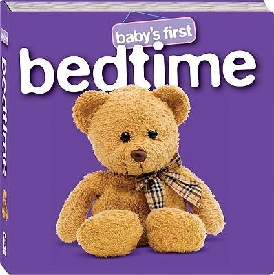 Baby's First Bedtime - Hinkler Books (Creator)
