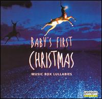 Baby's First Christmas [Lightyear] - Various Artists