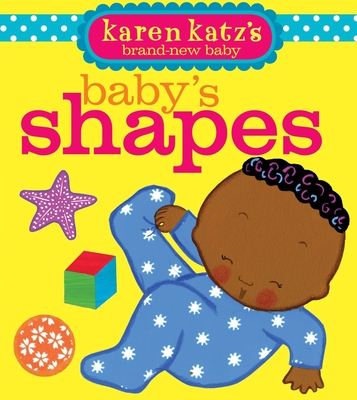 Baby's Shapes -