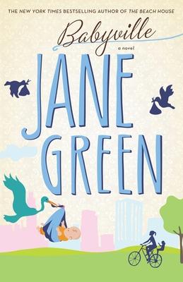 Babyville - Green, Jane