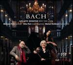 Bach: 6 Sonatas for Recorder, Harpsichord and Viola da Gamba BWV 1030-1035