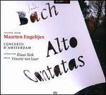 Bach: Alto Cantatas