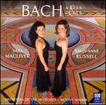 Bach: Arias & Duets
