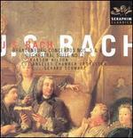Bach: Brandenburg Concertos Nos. 5 & 6; Orchestral Suite No. 2