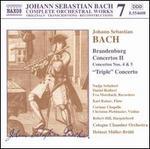 Bach: Brandenburg Concertos, Vol. 2