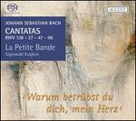 Bach: Cantatas BWV 138, 27, 47, 96