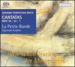 Bach: Cantatas, BWV 18, 23 & 1