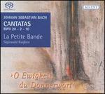 Bach: Cantatas BWV 20, 2, 10