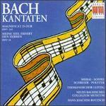 Bach: Cantatas, BWV 243 & 10
