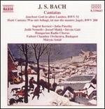 Bach: Cantatas, BWV 51 & 208