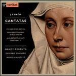 Bach: Cantatas, BWV 82a, 199, 51