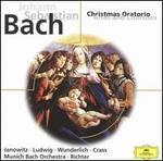 Bach: Christmas Oratorio Arias & Choruses
