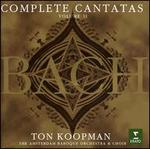 Bach: Complete Cantatas, Vol. 11