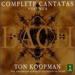 Bach: Complete Cantatas, Vol. 8