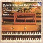 Bach: Die Konzerte f?r 2 Cembali