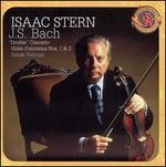 """Bach: """"Double"""" Concerto; Violin Concertos Nos. 1 & 2"""
