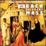 Bach: Epiphany Mass