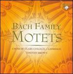 Bach Family Motets