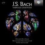 Bach: Famous Cantatas - Bas Ramselaar (bass); Knut Schoch (tenor); Marjon Strijk (soprano); Nico van der Meel (tenor); Ruth Holton (soprano);...