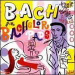 Bach for Bachelor Pads - Bernard Lubat (drums); Daniel Humair (drums); Gus Wallez (drums); Guy Pedersen (double bass); Pierre Michelot (double bass); The Swingle Singers