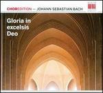 Bach: Gloria in excelsis Deo