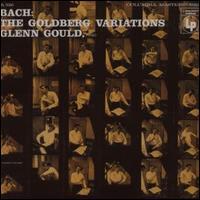 Bach: Goldberg Variations, BWV 988 (1955 -