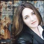 Bach: Goldberg Variations - Simone Dinnerstein (piano)
