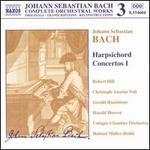 Bach: Harpsichord Concertos 1