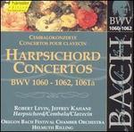 Bach: Harpsichord Concertos, BWV 1060-1062, 1061a