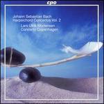 Bach: Harpsichord Concertos, Vol. 2