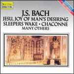 Bach: Jesu, Joy of Man's Desiring