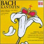 Bach: Kantaten, BWV 198