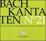 Bach: Kantaten No. 21