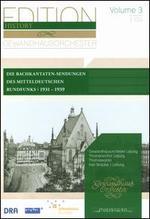 Bach: Leipzig Edition, Vol. 3