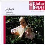 Bach: Lute Suites; Trio Sonatas