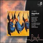 Bach: Magnificat, BWV 243/ Cantate BWV 80