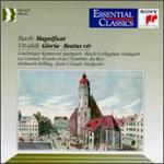 Bach: Magnificat; Vivaldi: Gloria; Beatus Vir