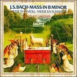 Bach: Mass in B minor [1985 recording]