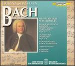 Bach: Masterpieces