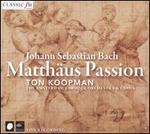Bach: Matth?us Passion [2005]