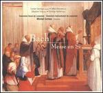 Bach: Messe en Si mineur