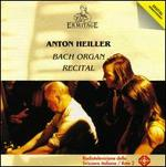 Bach Organ Recital