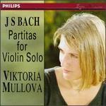 Bach: Partita Nos.1-3