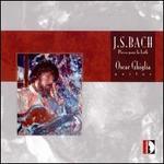 Bach: Pieces pour la Luth