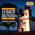 Bach: Preludes & Fugues, Vol.2