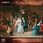 Bach: Secular Cantatas, Vol. 3